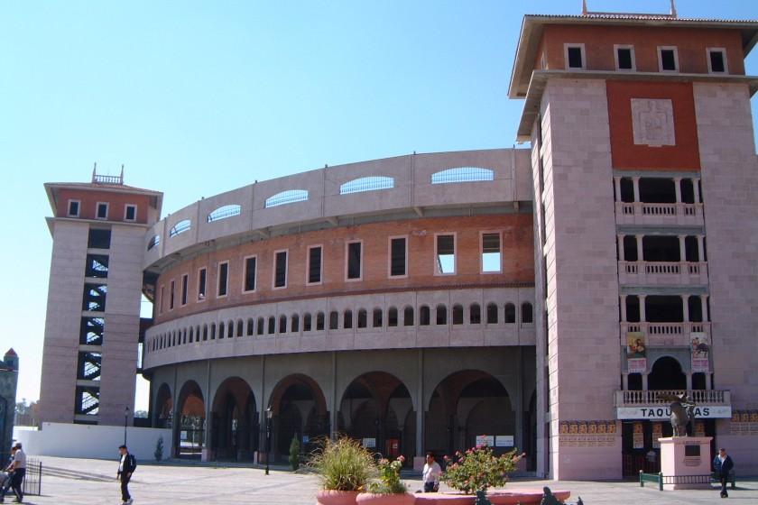 Aguascalientes Historic Center, Mexico