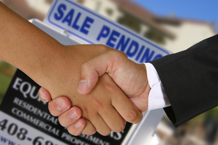 Buying & Selling Real Estate