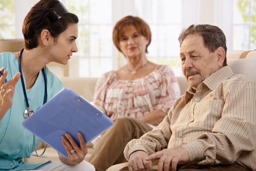 Healthcare Diagnosis