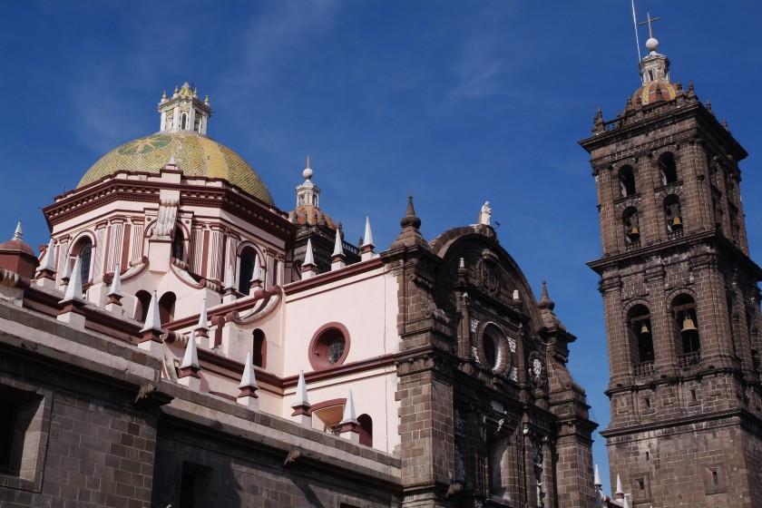 Puebla Historic Center, Mexico