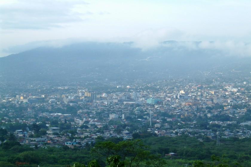 Tuxtla Gutierrez, Panorama