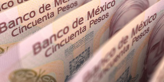 50 Peso Notes