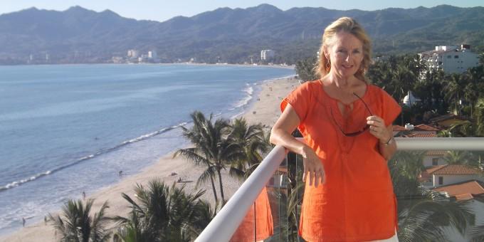 Alison Normanton - Puerto Vallarta, Mexico