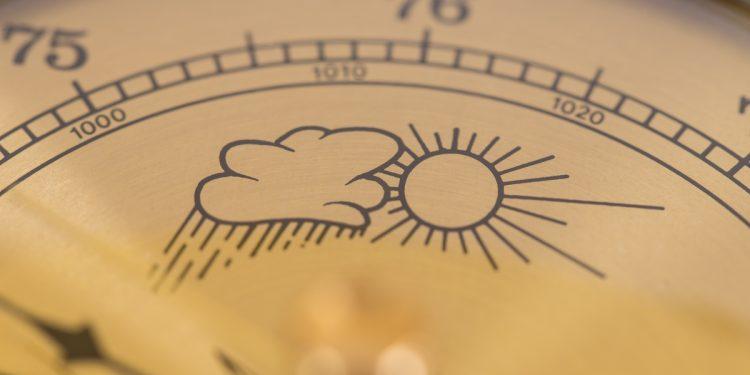 Barometer - Fair Weather