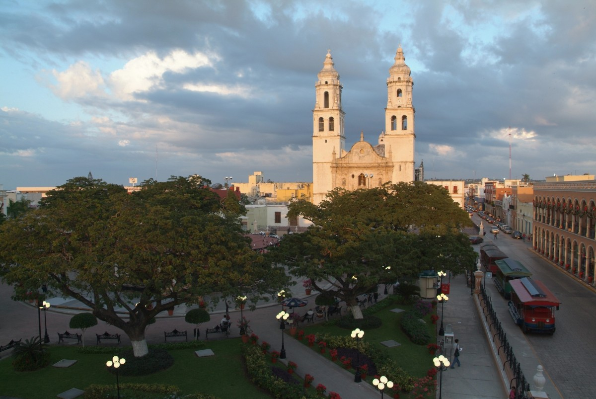 Town And Country Insurance >> Experience Campeche