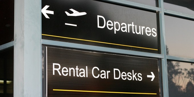 Car Rental in Mexico