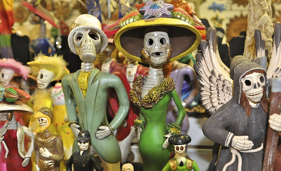 celebrating life on day of the dead in mexico mexperience