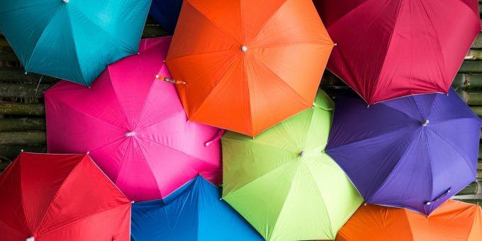 Coverages Umbrellas