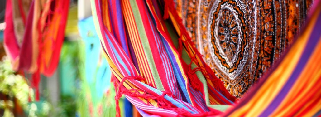 Colorful Handicrafts