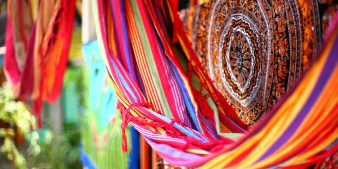 Colorful Handicrafts