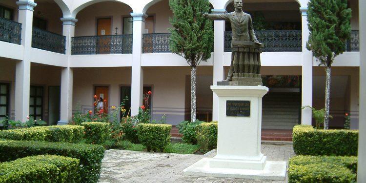 Comitan de Dominguez, Chipas, Mexico