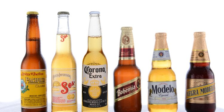 Contemporary Mexican Beers