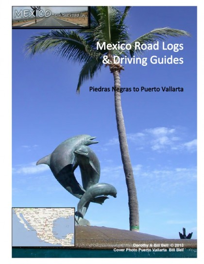 Mexico Road Log