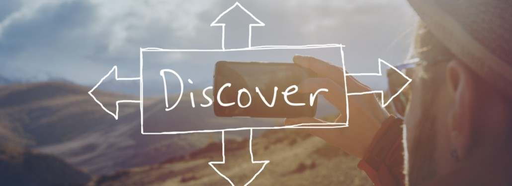 Discover Opportunities