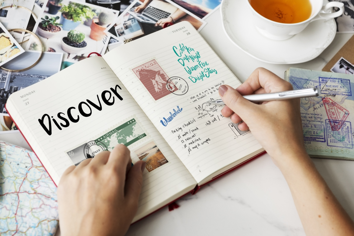 Discovery Notes