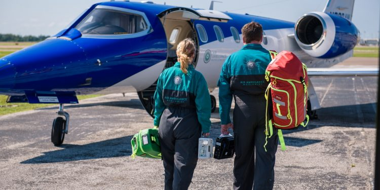 Do You Need to Plan for Medical Evacuation?