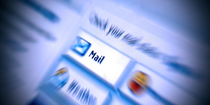 e-Communications, Sending Email