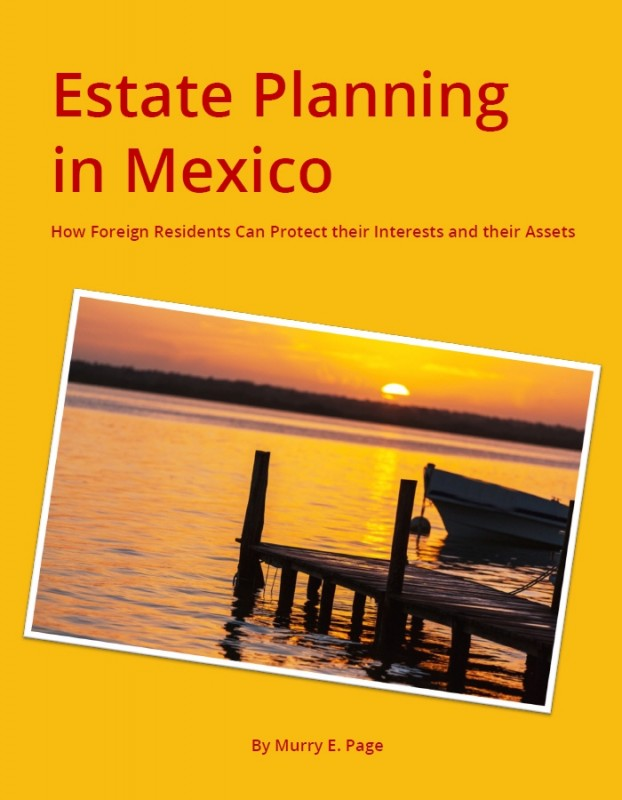 Estate Planning in Mexico