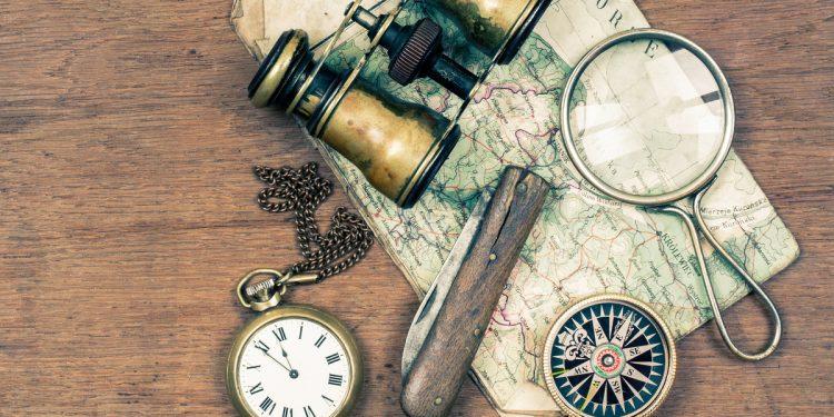 Exploration Tools