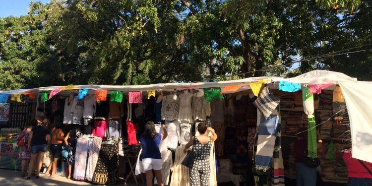 Handicraft Street Markets in Acapulco