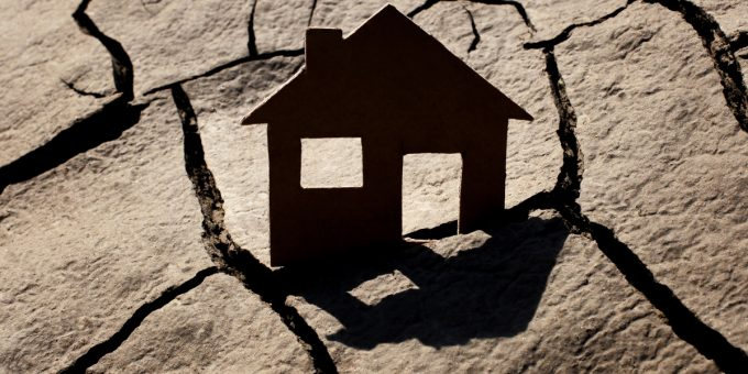 Homes and Earthquakes