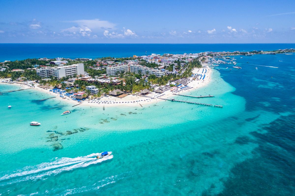 Experience Isla Mujeres | Mexperience