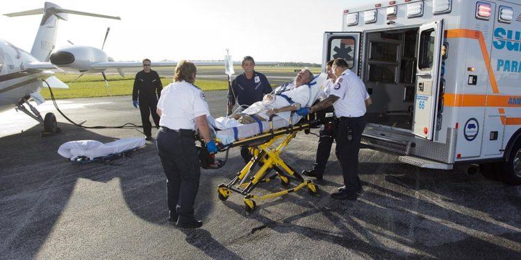 Medical Air Evacuation