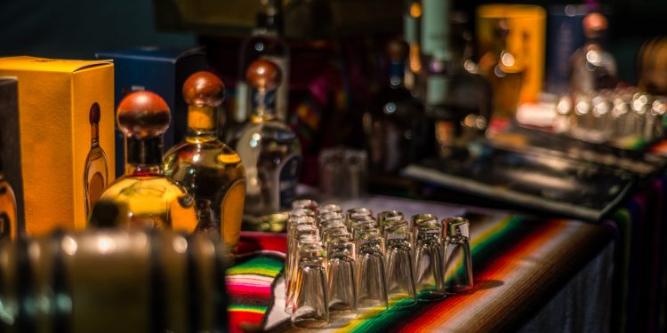 Mexican Bar and Beverages