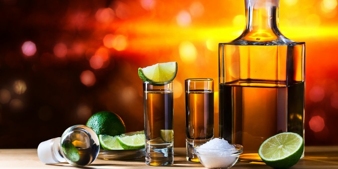 Fine Mexican Tequila