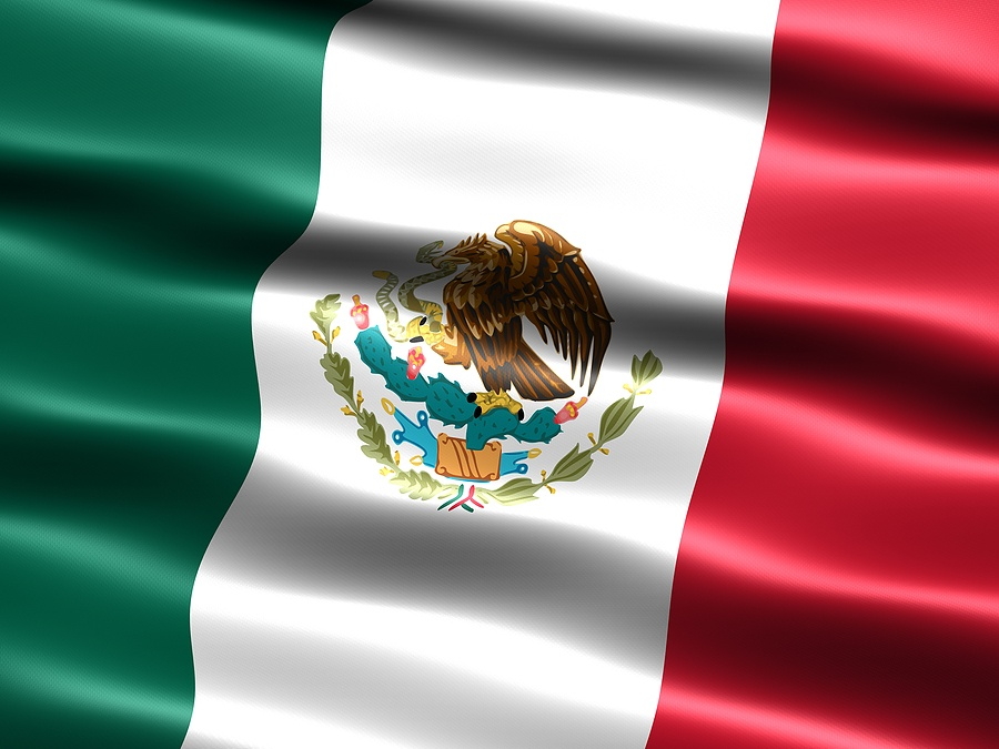 Mexico Wins Most Beautiful Flag Poll Mexperience