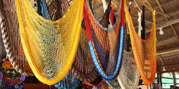 Hammocks for Sale in Mexico