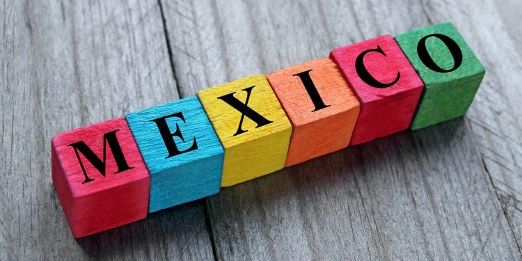 Mexico Building Blocks