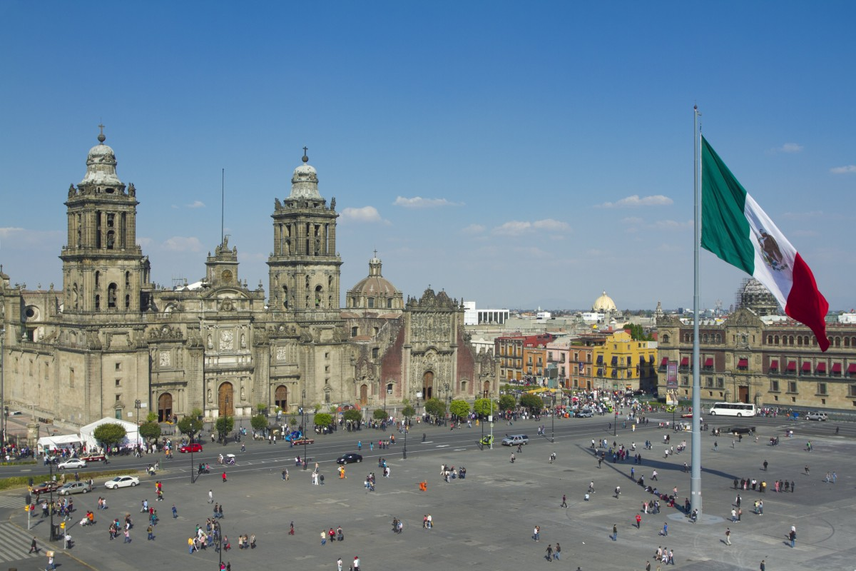 History of Mexico | Introduction to Mexican history