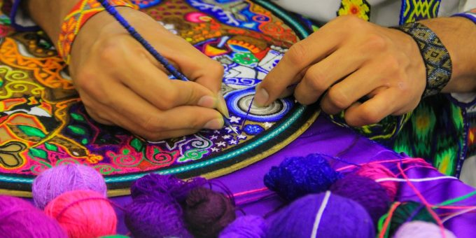 Buying Handicrafts In Mexico Mexperience