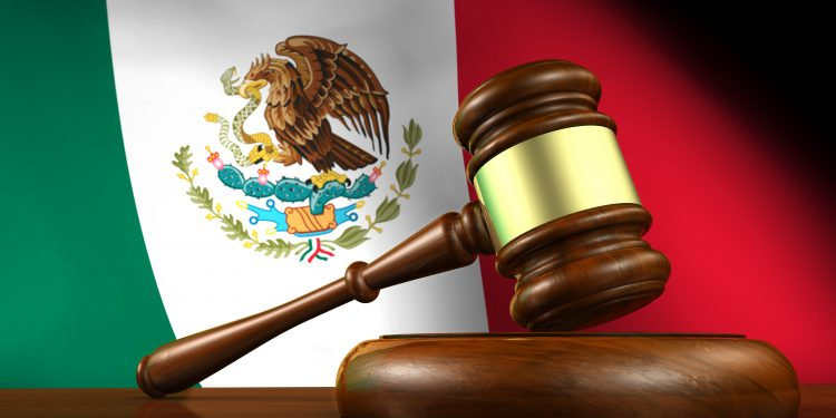 Mexico's Legal Policies and Justice System