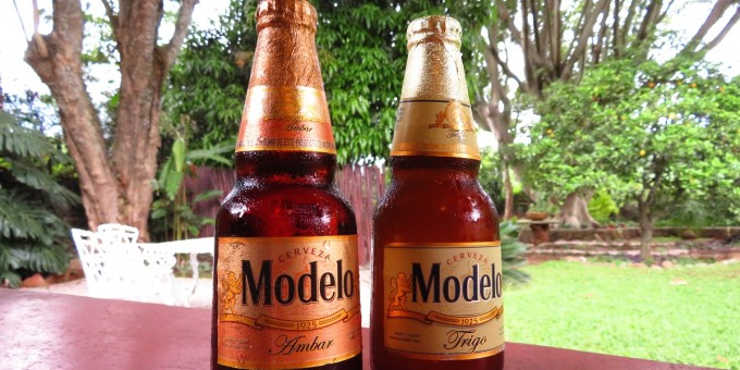 Artisan Beers in Mexico