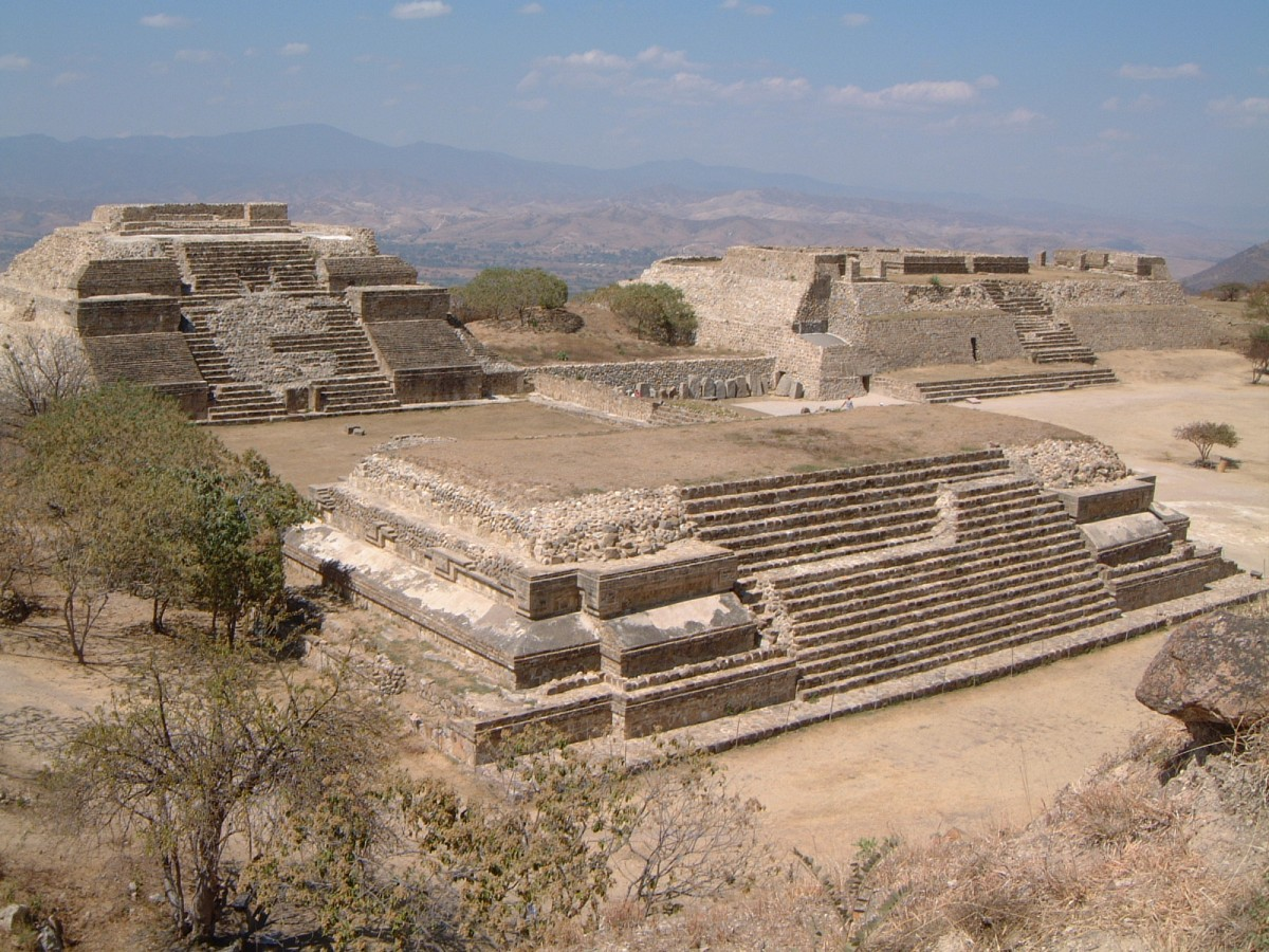 Spanish Colonial Floor Plans Experience Monte Alban