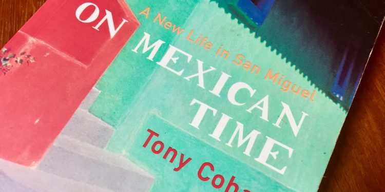 On Mexican Time - Memoir