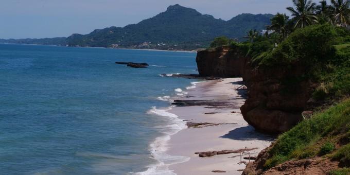 About Punta De Mita