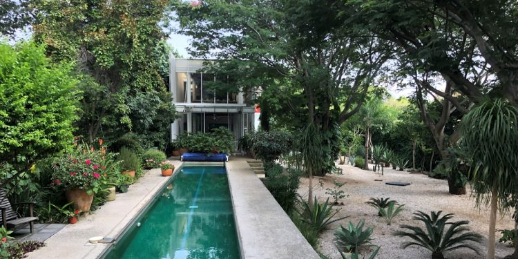 Country home for sale in Tepoztlan Mexico