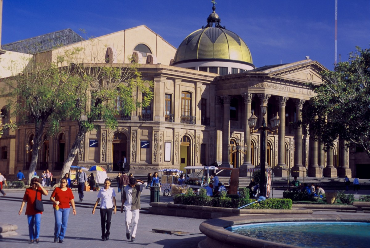 Experience San Luis Potosi