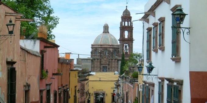 Experience San Miguel De Allende - San miguel car show 2018