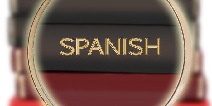 Focus on Spanish