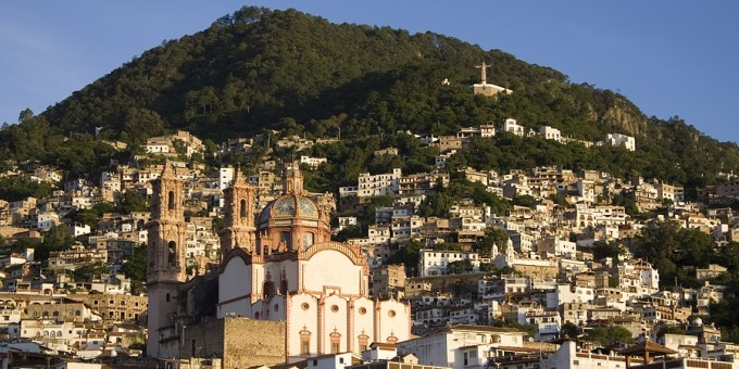 Experience Taxco