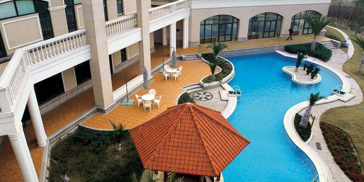 Vacation Condominium