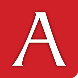 Mexico Alphabet - A