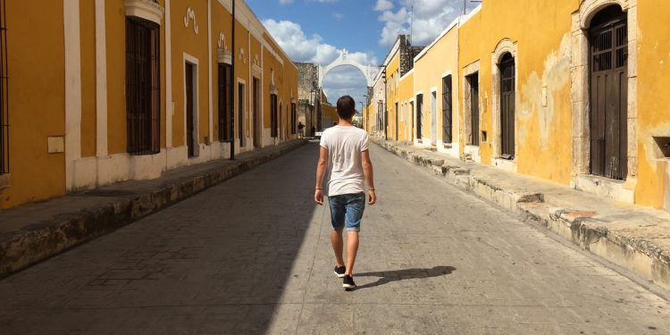 Exploring colonial Mexico